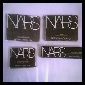 NARS Bundle